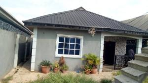 2 bedroom Detached Bungalow House for sale Ajegunle toll gate  Ojokoro Abule Egba Lagos