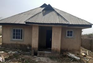 2 bedroom Detached Bungalow House for sale Ekiti South-West Ekiti