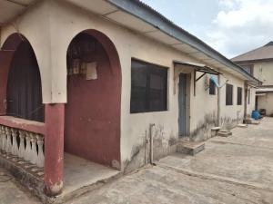 2 bedroom Detached Bungalow House for sale Iju Lagos