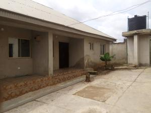 2 bedroom Flat / Apartment for rent Behind polo club Jericho Ibadan Oyo