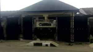2 bedroom House for sale Michael Ogun Surulere Lagos