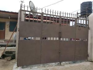Blocks of Flats House for sale Off Stadium Hotel Road  Western Avenue Surulere Lagos