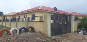 2 bedroom Semi Detached Bungalow House for sale Sunshine Garden oba ile  Akure Ondo