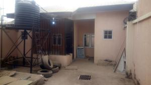 2 bedroom Detached Bungalow House for sale FHA estate Lugbe Abuja