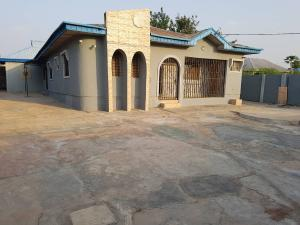 2 bedroom Terraced Bungalow House for sale Elebu Oritamerin junction after police station Elebu off Oluyole extension, ibadan Ibadan Oyo