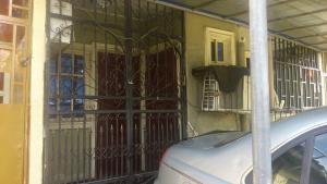 2 bedroom House for sale Akerele extension  idi- Araba Surulere Lagos