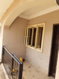 2 bedroom Flat / Apartment for rent Ayegoro General gas Akobo Ibadan Oyo