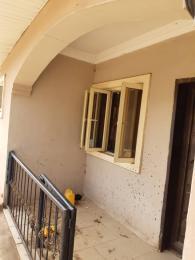 2 bedroom Flat / Apartment for rent Ayegoro General gas Akobo Ibadan Oyo