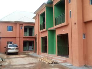 2 bedroom Flat / Apartment for rent Igesu Olayemi Ayobo Ipaja Ipaja Lagos