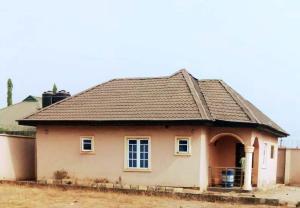 2 bedroom Detached Bungalow House for rent Akala Estate, Akobo Akobo Ibadan Oyo