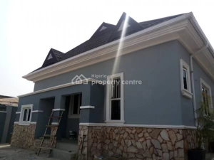 2 bedroom Flat / Apartment for rent New bodija estate Bodija Ibadan Oyo