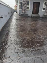 2 bedroom Detached Duplex House for sale Chevy view Street Lekki Phase 1 Lekki Lagos