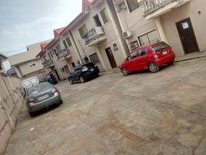 2 bedroom House for rent Coker Estate shasha Egbeda Shasha Alimosho Lagos - 1