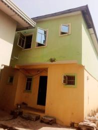 2 bedroom Terraced Duplex House for rent Ashi,bodija Bodija Ibadan Oyo