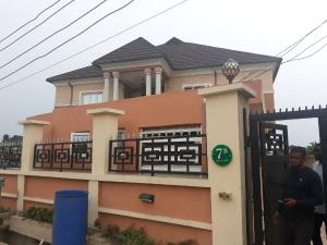 House for rent oke- Alo Millenuim/UPS Gbagada Lagos
