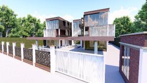 2 bedroom Flat / Apartment for sale Mabushi district Mabushi Abuja