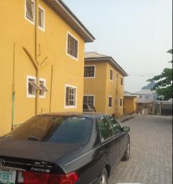 2 bedroom Flat / Apartment for rent before sangotedo Sangotedo Ajah Lagos