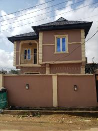 2 bedroom Flat / Apartment for rent - Oke-Ira Ogba Lagos