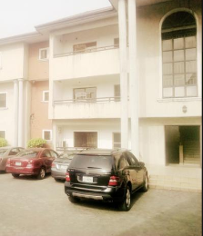 2 bedroom Flat / Apartment for rent Farm road 2 estate, Eliozu Port Harcourt Rivers
