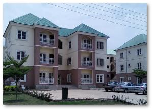 Mini flat Flat / Apartment for sale Kubwa Abuja
