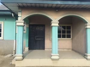 2 bedroom Self Contain Flat / Apartment for rent No 1, plot 1, 2nd Avenue Road 10, Okania New road by Ada-George. Location, Port Harcourt Obio-Akpor Rivers