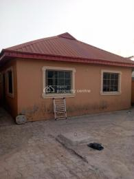 2 bedroom Flat / Apartment for rent Off Alamala Bus Stop, Bayeku   Igbogbo Ikorodu Lagos
