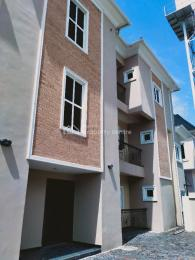 Flat / Apartment for sale - Agungi Lekki Lagos