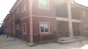 2 bedroom Blocks of Flats House for rent Deeper Life , Isawo  Agric Ikorodu Lagos