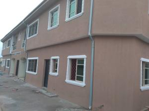 2 bedroom Flat / Apartment for rent Salvation Estate Owode. Ajah. Lagos Ajah Lagos