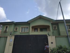 2 bedroom Flat / Apartment for rent Cement Cement Agege Lagos