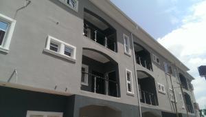 2 bedroom Flat / Apartment for rent sangotedo Abraham adesanya estate Ajah Lagos