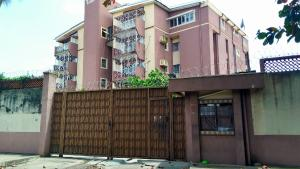 2 bedroom Flat / Apartment for rent 1A ROBSON CLOSE,SIMISOLA ESTATE Apapa road Apapa Lagos