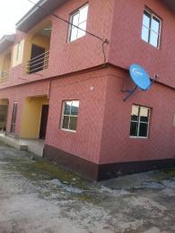 2 bedroom Flat / Apartment for rent Macauley estate  Igbogbo Ikorodu Lagos - 7