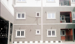 2 bedroom Flat / Apartment for rent doxa, peter odili, Port Harcourt Rivers