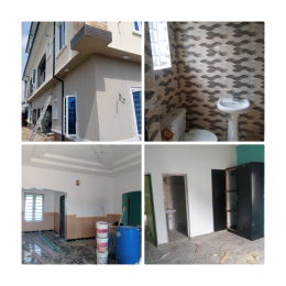 2 bedroom Flat / Apartment for rent  Greenfield Estate, Ago Palace, Isolo Lagos