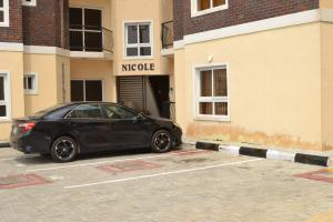 2 bedroom Flat / Apartment for sale Nike art gallery Lekki phase 1  Lekki Phase 1 Lekki Lagos