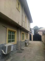 2 bedroom Flat / Apartment for rent Yemi babalola off ademola ojomo  Aguda Surulere Lagos