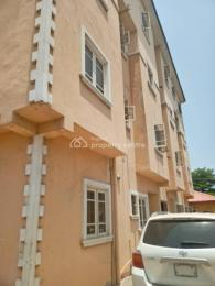 Flat / Apartment for rent .. Okota Lagos