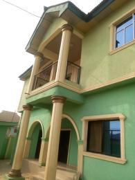 2 bedroom Flat / Apartment for rent AIna Ajayi Estate Ekoro Road   Abule Egba Lagos