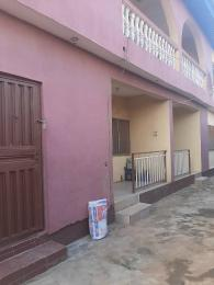 2 bedroom Flat / Apartment for rent - Abule Egba Lagos