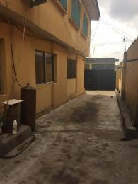 2 bedroom House for rent josadat estates Soluyi Gbagada Lagos