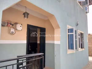 2 bedroom Flat / Apartment for rent Gospel Aroromakinde Ojoo Ibadan Oyo