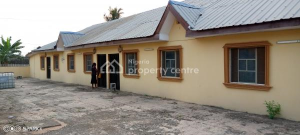 2 bedroom Flat / Apartment for rent Teachers Quarters Ladegboye Ijede Ikorodu Lagos