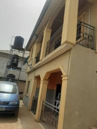 2 bedroom Flat / Apartment for rent Alakuko Abule Egba Abule Egba Lagos