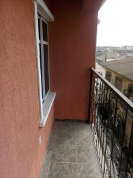 2 bedroom Flat / Apartment for rent - Onipanu Shomolu Lagos