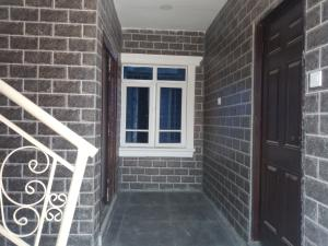 2 bedroom Blocks of Flats House for rent Main street river park estate Lugbe Abuja