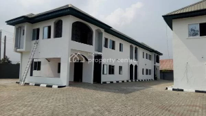 2 bedroom Flat / Apartment for rent Shelter Afrique Estate Uyo Akwa Ibom
