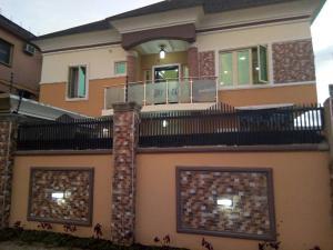 2 bedroom Flat / Apartment for rent Ifako Ifako-gbagada Gbagada Lagos - 0