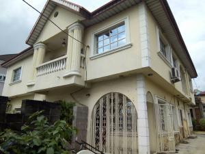 2 bedroom Flat / Apartment for rent Adeola street Ifako-gbagada Gbagada Lagos - 0