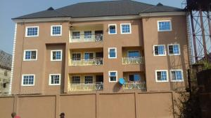 2 bedroom Shared Apartment Flat / Apartment for rent Area 3 road 9 Agbama federal low cost housing estate  Umuahia North Abia